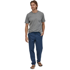 Patagonia Lightweight All-Wear Hemp Volley Pantalones Hombre, stone blue
